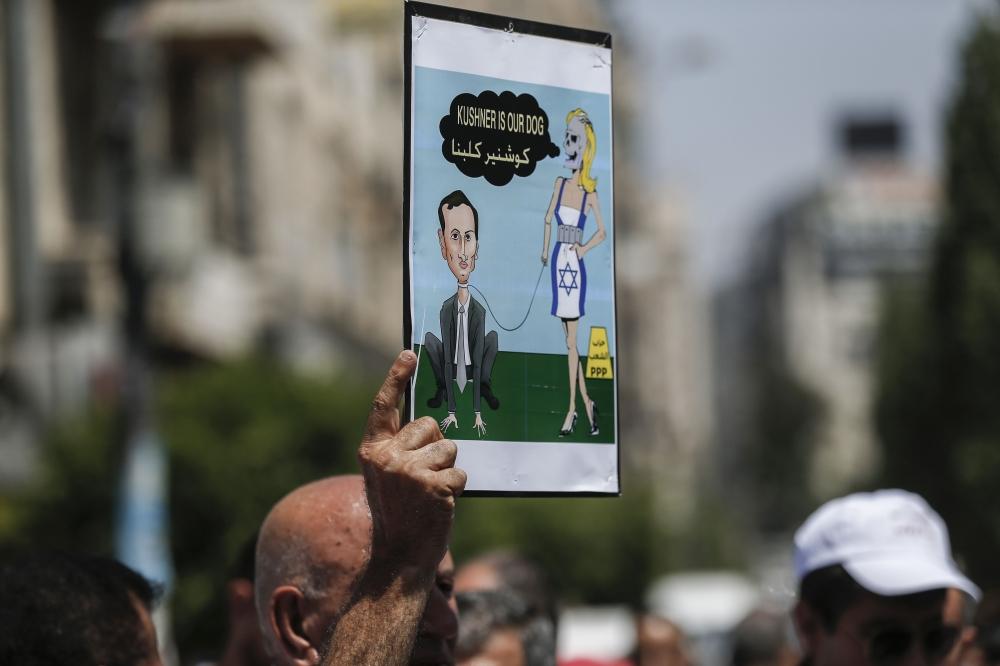 كوشنر: ترمب ملتزم بالسلام في الشرق الأوسط