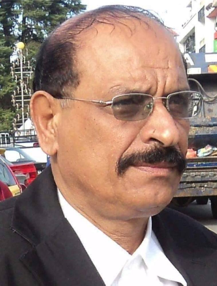 احمد صالح الدغاري