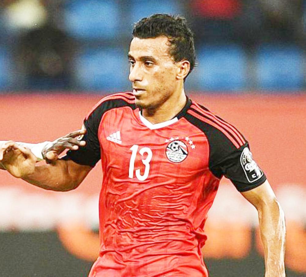 Mohamed Abdel Shafy