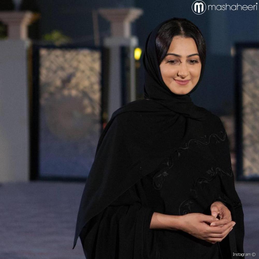هيفاء حسين.. «فاشونيستا» في العيد