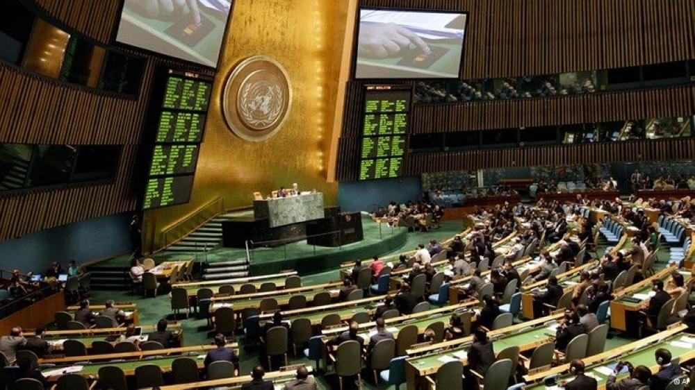 الأمم المتحدة تؤكد ارتكاب طهران مجزرة 1988 والمطالبة بالتحقيق