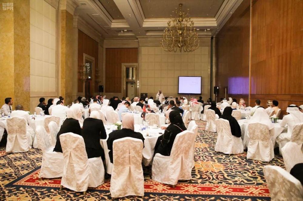 هيئة الرياضة تشارك في الملتقى الإعلامي الشبابي العربي بالكويت