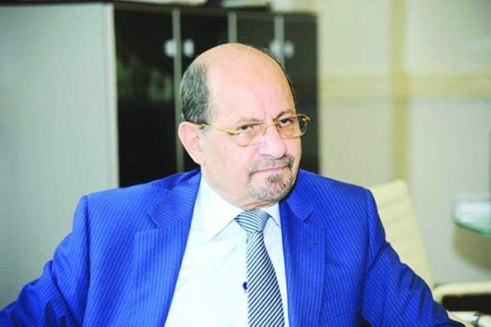 سفير اليمن لدى المملكة الدكتور شائع الزنداني
