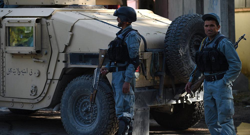 الإفراج عن موظفة إغاثة فنلندية مختطفة في أفغانستان