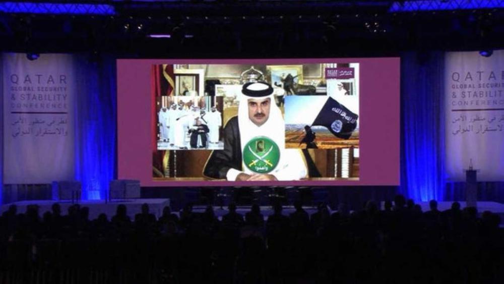 ما هي رسالة المعارضة القطرية لـ«تنظيم الحمدين» ؟