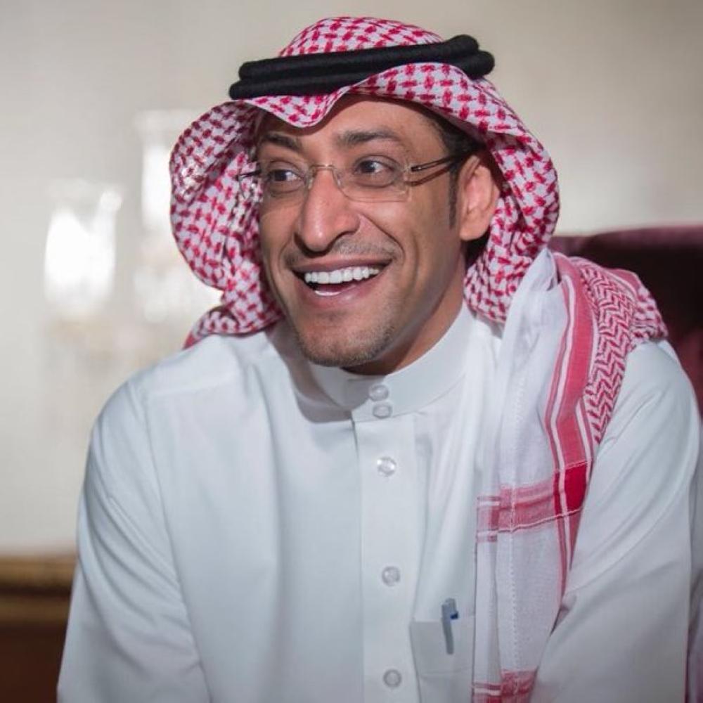 خالد مدخلي