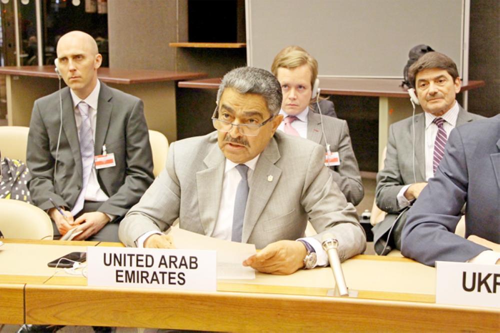 Anti-terror States: Actions taken against Qatar is «boycott» not «blockade»