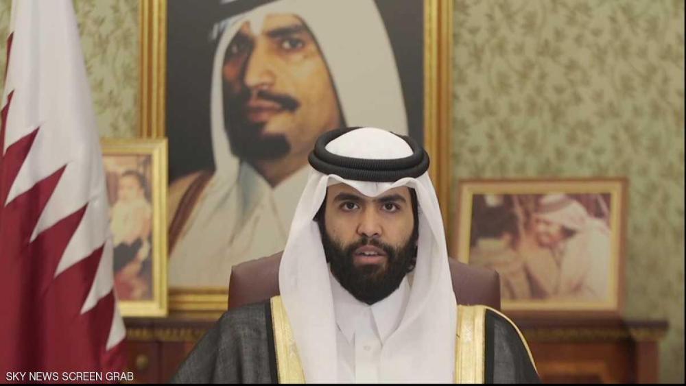 Sheikh Sultan bin Suhaim: I trust the wisdom of King Salman