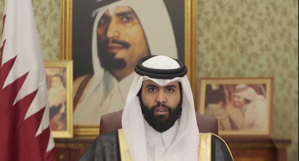 رائحة المستعمر تستفز «ابن سحيم».. لم يقبل بتخريب «الدوحة»