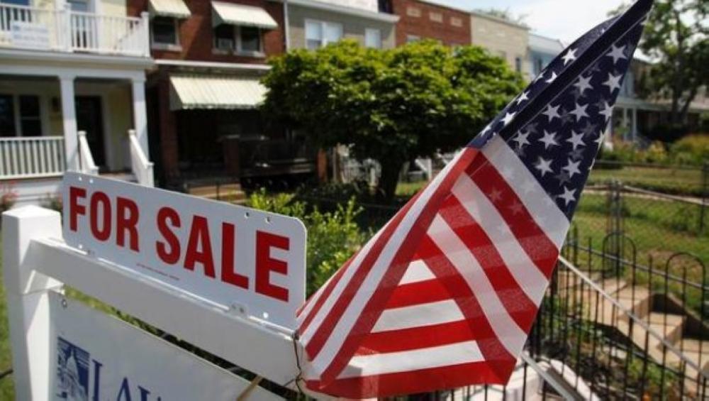 إعصار هارفي يهبط بمبيعات المنازل بأمريكا لأدنى مستوى
