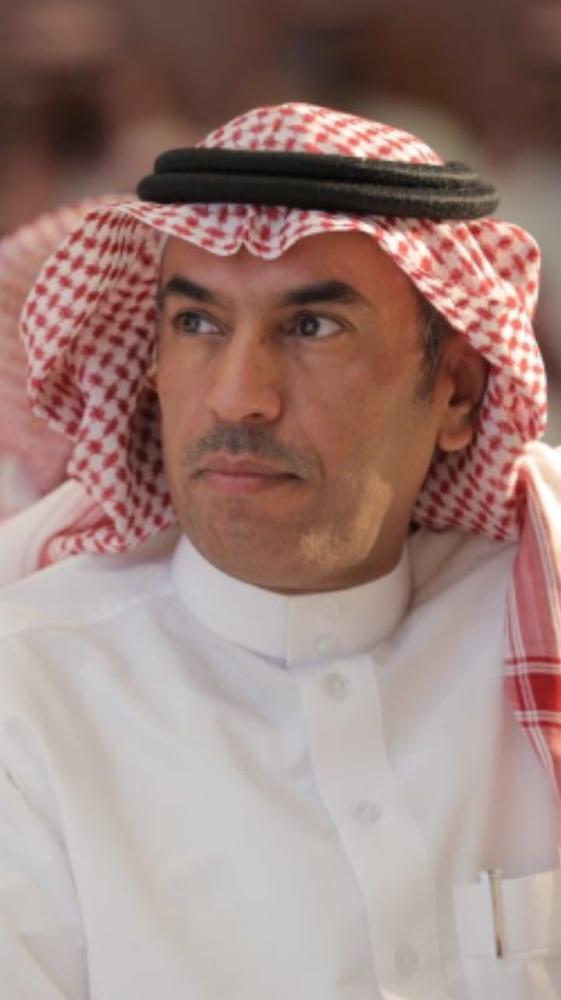 المتحد الرسمي لوزارة العمل والتنمية الاجتماعية خالد أبا الخيل