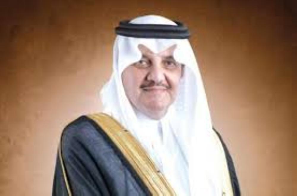 «أمير الشرقية» يستقبل مدير جامعة الملك فهد