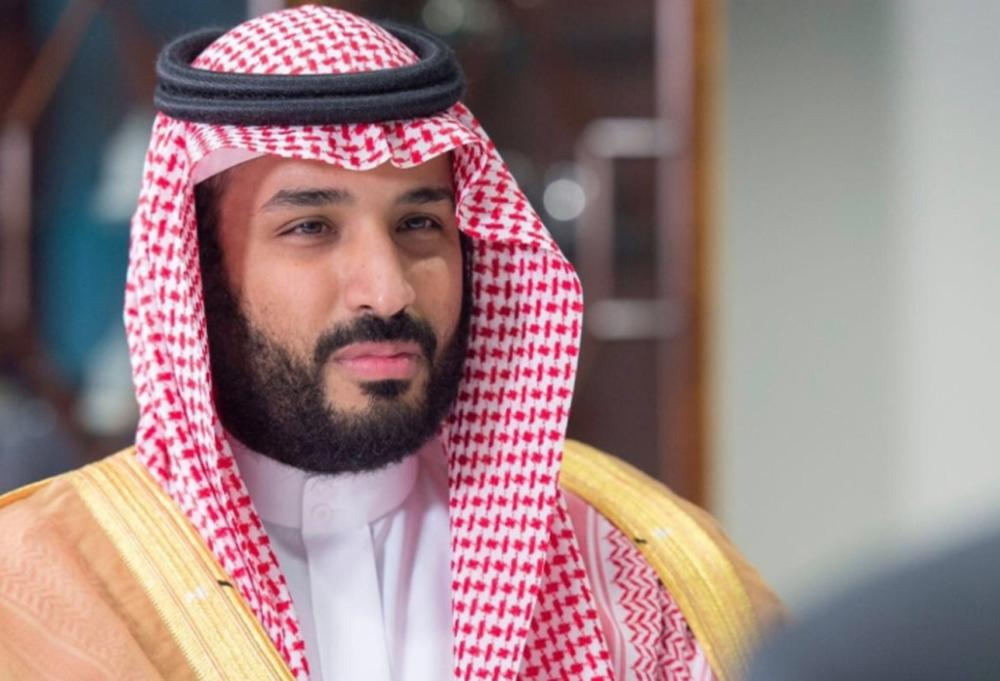 Crown Prince Stresses Kingdom's Influential Role Regionally and Internationally