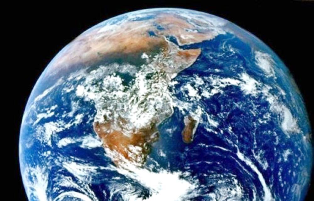 ماذا سيحدث للأرض عام 2100؟