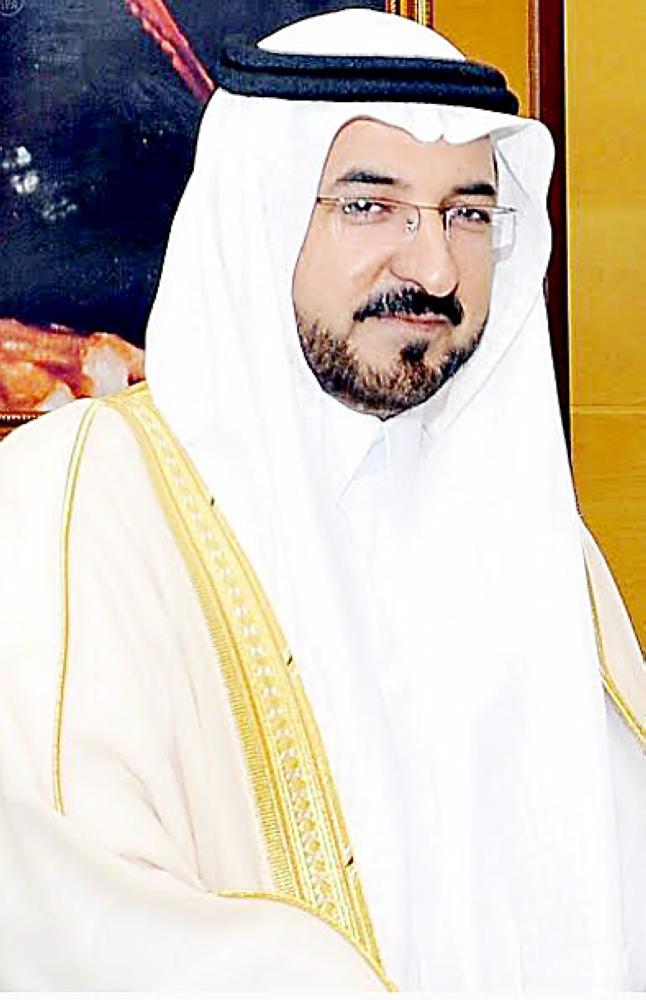 الدكتور حامد بن مالح الشمري