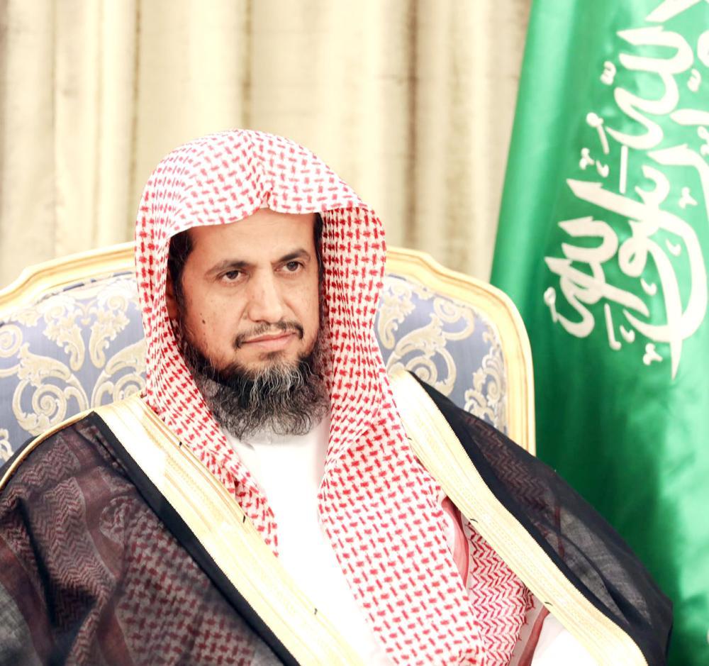 سعود المعجب