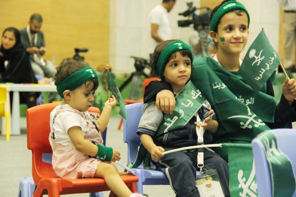قاعة للأطفال وفعاليات للبراعم في قلب قصر الحكم