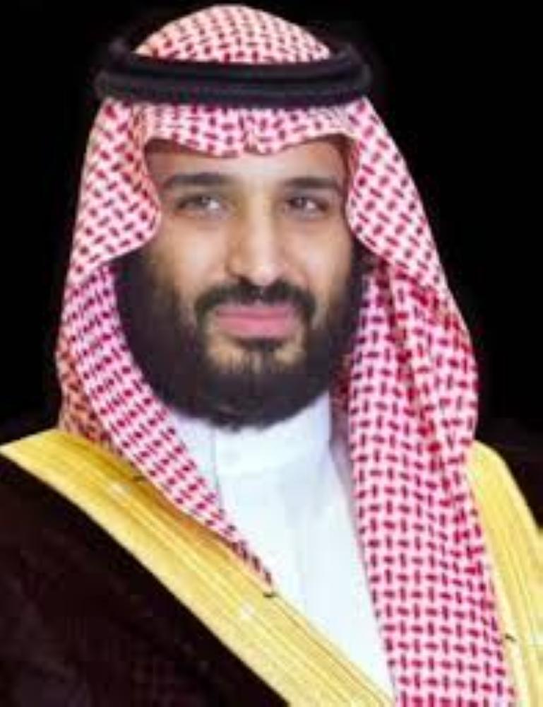 ولي العهد يتلقى برقية تهنئة من ملك المغرب بمناسبة اليوم الوطني للمملكة