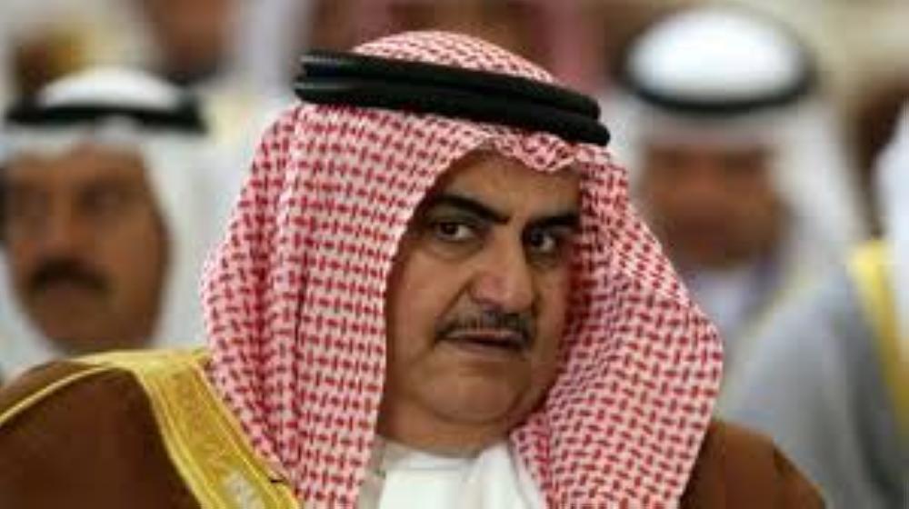 خالد آل خليفة: ستتم محاسبة قطر قانونياً.. والمقاطعة مستمرة