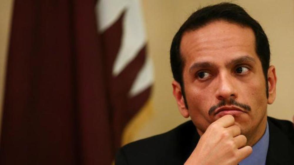 دوحة «التناقضات».. وزير النفي يؤكد كذب بلاده