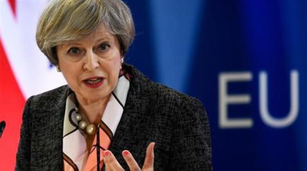 رئيسة وزراء بريطانيا: تمكين النساء عامل أساسي في التنمية الاقتصادية
