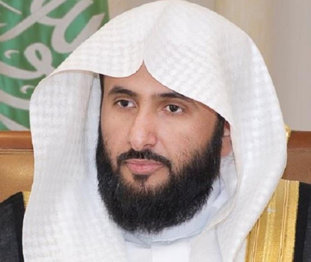 وزير العدل: الأمر السامي سيعزز من مسؤوليات المرأة السعودية تجاه وطنها