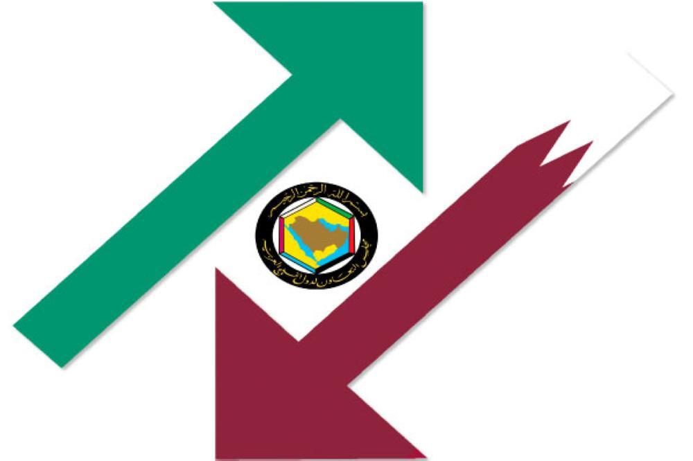 قطر .. في الاتجاه المعاكس