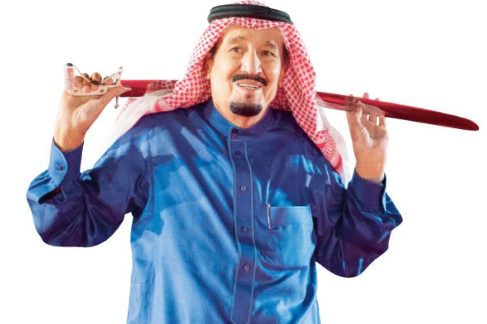 ابن فطيس من دون مكة كلنا سيف سلمان أخبار السعودية صحيفة عكاظ