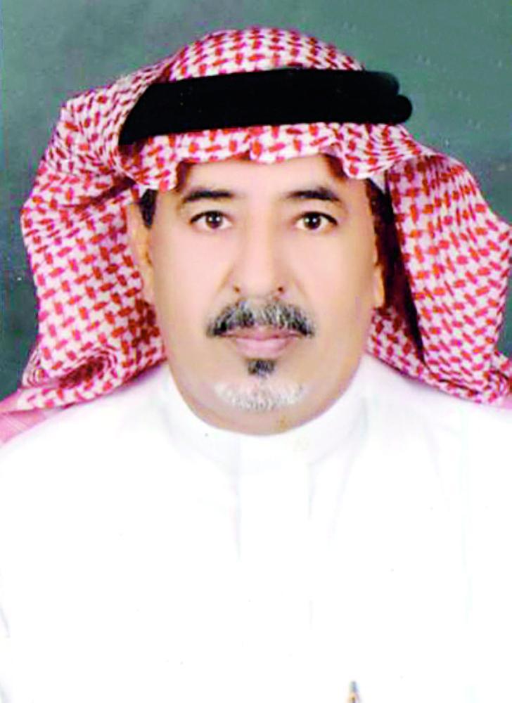 احمد العطوي