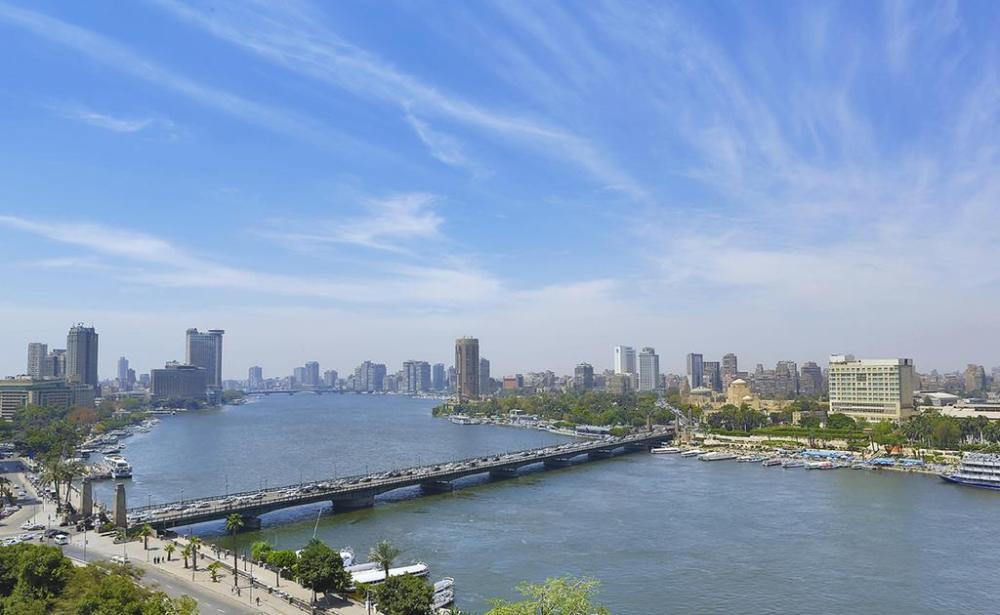سكان مصر 104 ملايين نسمة..  منهم 9 ملايين في الخارج