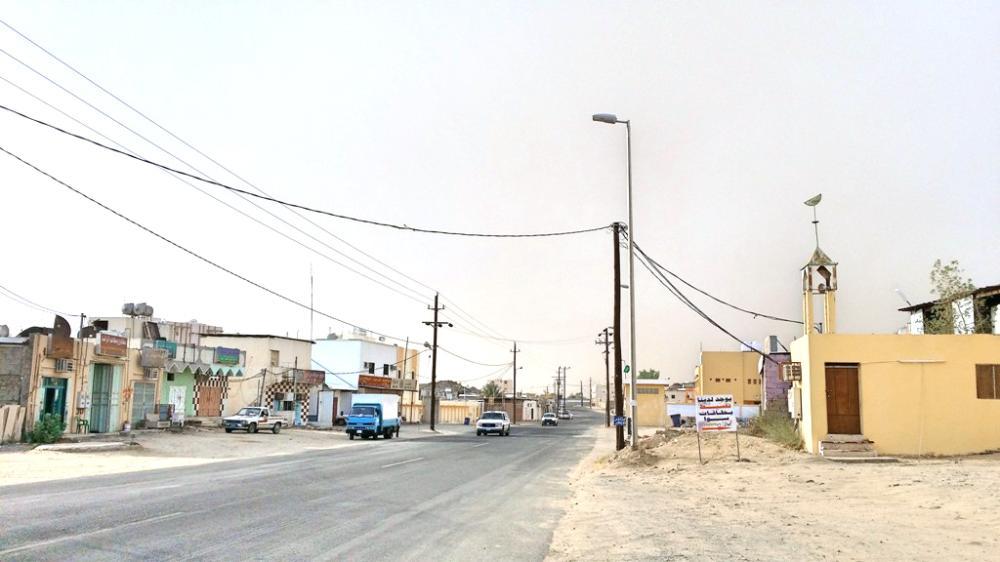 سكان بيشة يسافرون بحثا عن النت أخبار السعودية صحيفة عكاظ