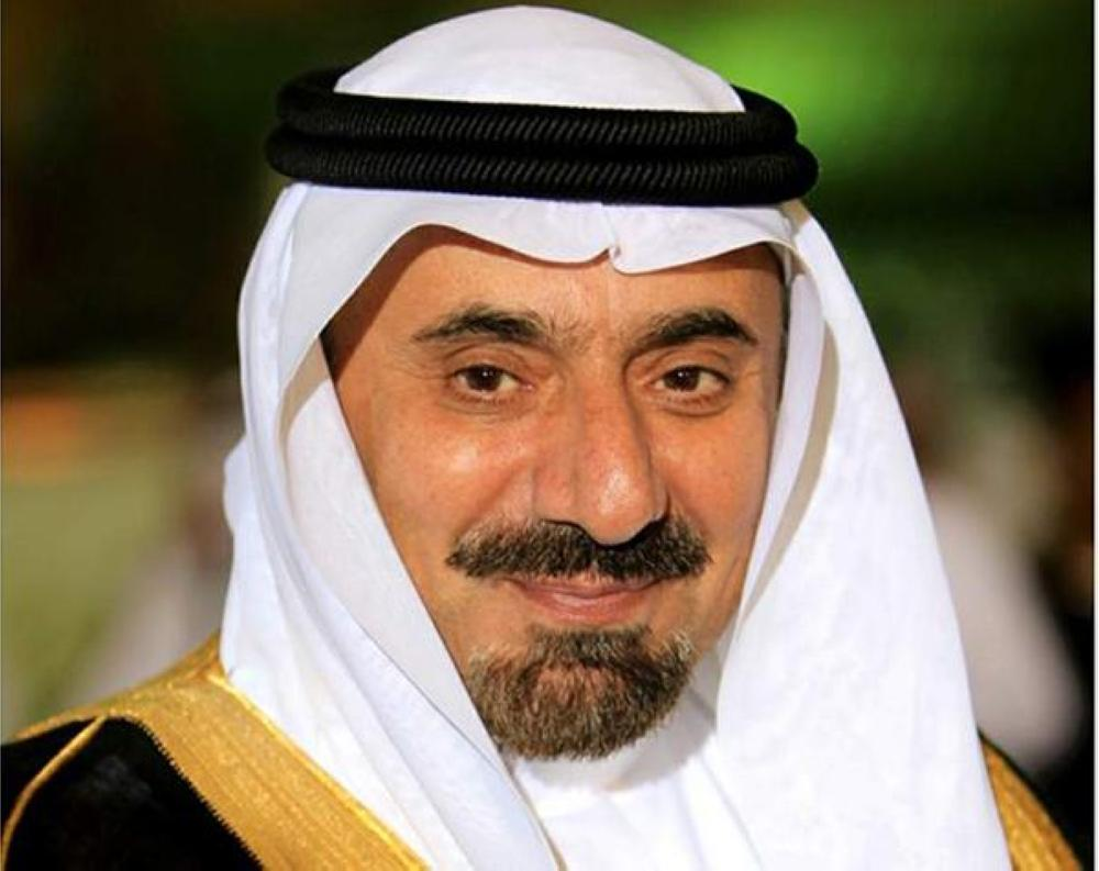 الأمير جلوي بن عبد العزيز بن مساعد أمير منطقة نجران