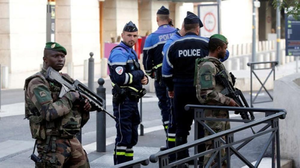 «داعش» يعلن مسؤوليته عن هجوم مرسيليا