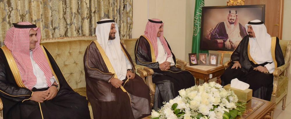 الأمير جلوي بن عبدالعزيز بن مساعد، أمير منطقة نجران