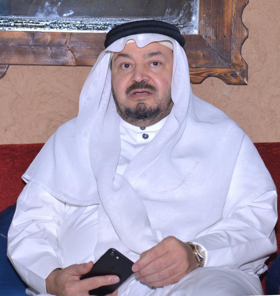 السفير محمد طيب