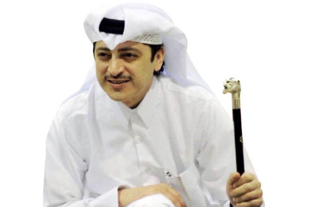إغلاق محلات رجل أعمال قطري يتاجر في المجوهرات بلا تراخيص