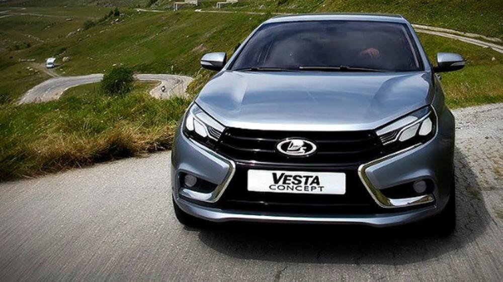 ما أسباب ندرة استخدام السيارات الروسية؟