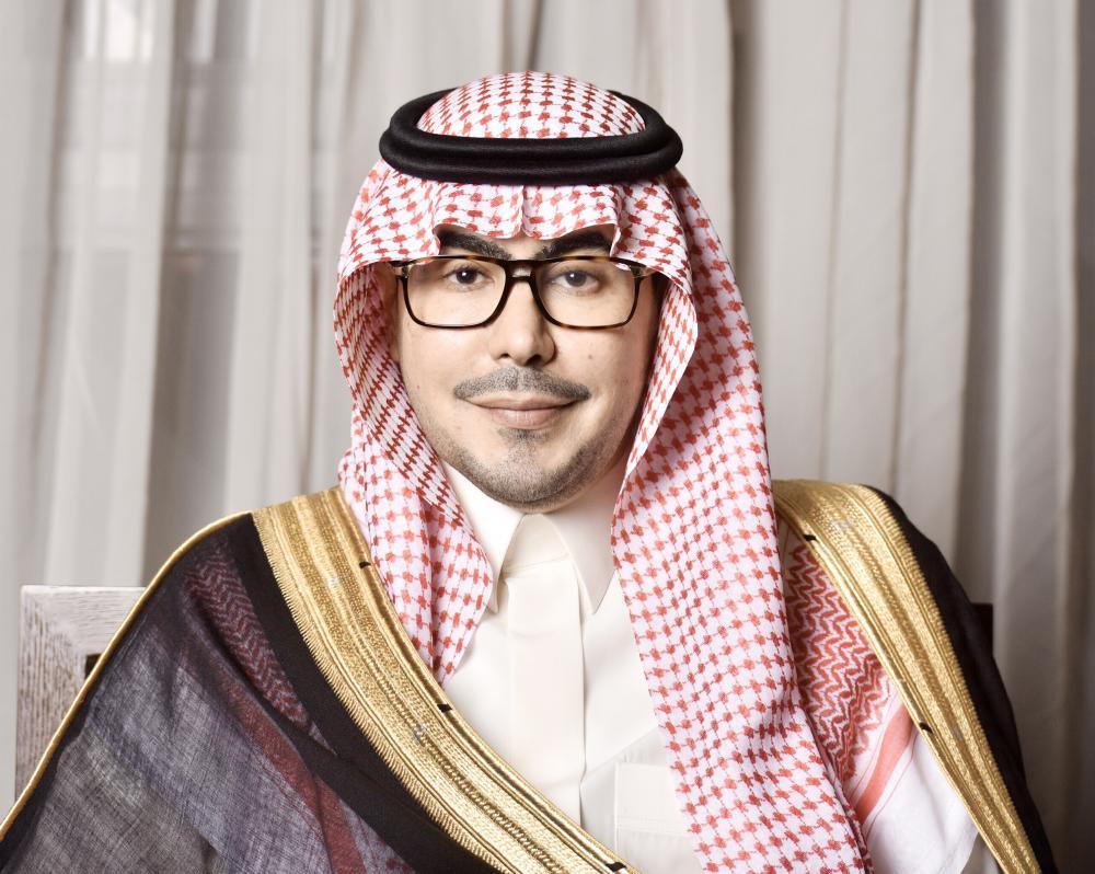 عبدالله بن سعود