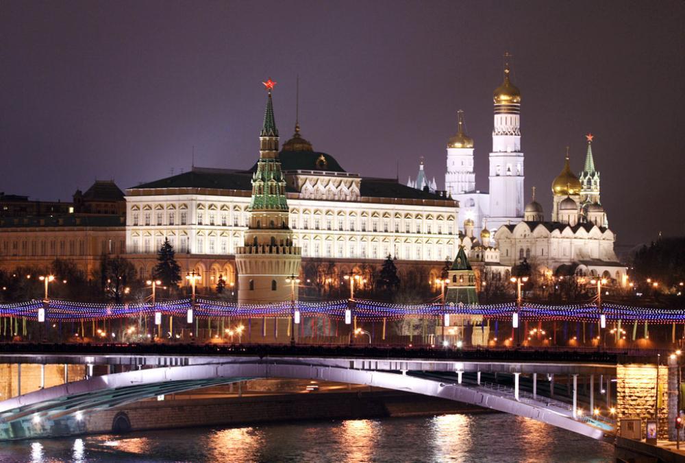 إنشاء صندوق سعودي روسي بقيمة 37.5 مليار ريال