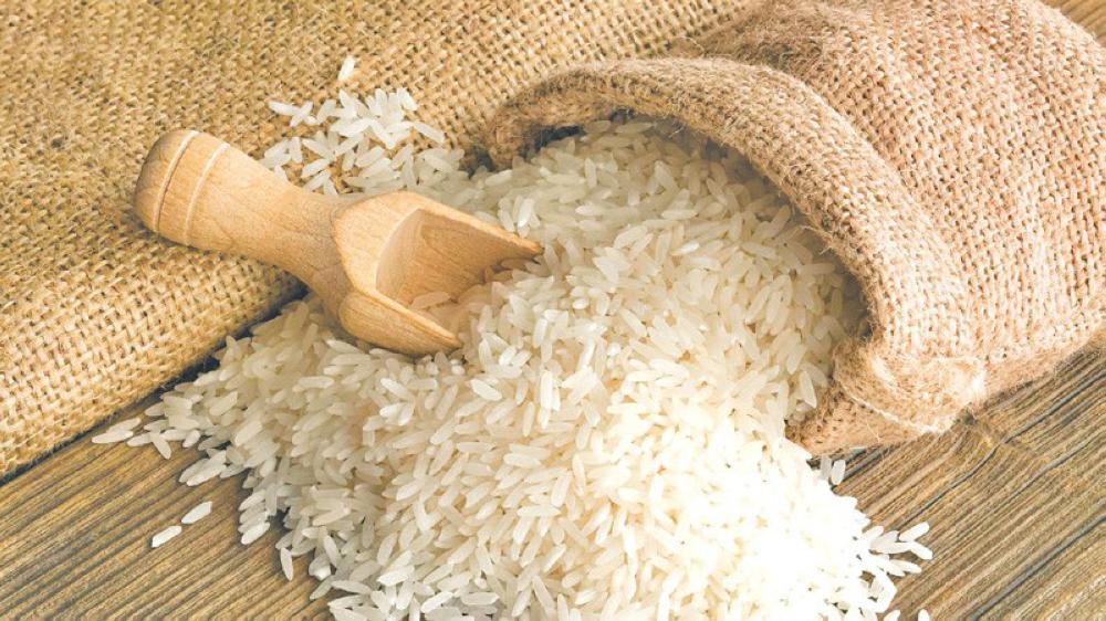 1250 دولارا سعر طن الأرز للمحصول الجديد.