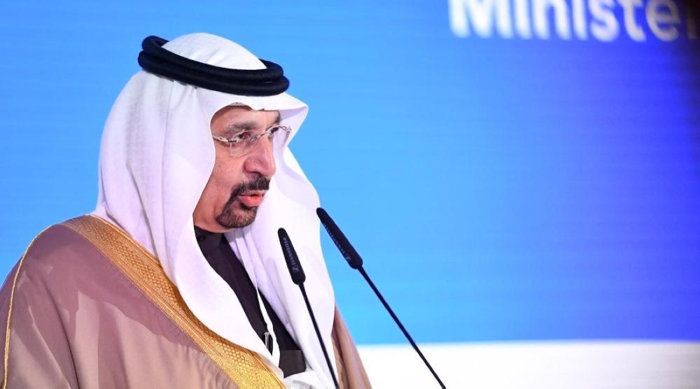 الفالح: المملكة وروسيا لعبا دورا قياديا في تعزيز الاستقرار في سوق النفط