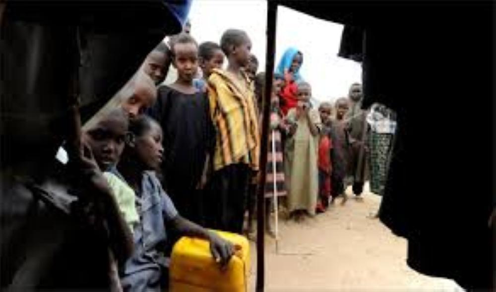 اللاجئين الصوماليين