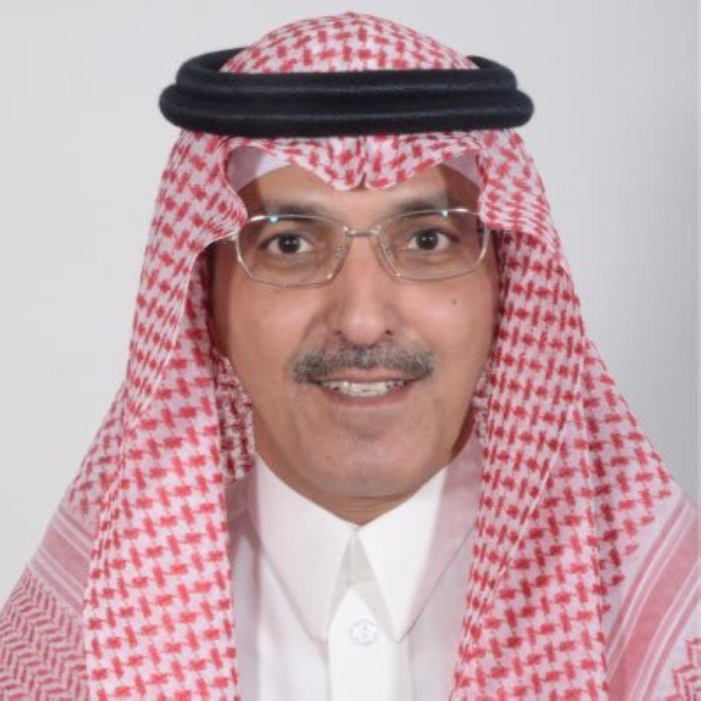 وزير المالية محمد الجدعان عبدالله الجدعان.