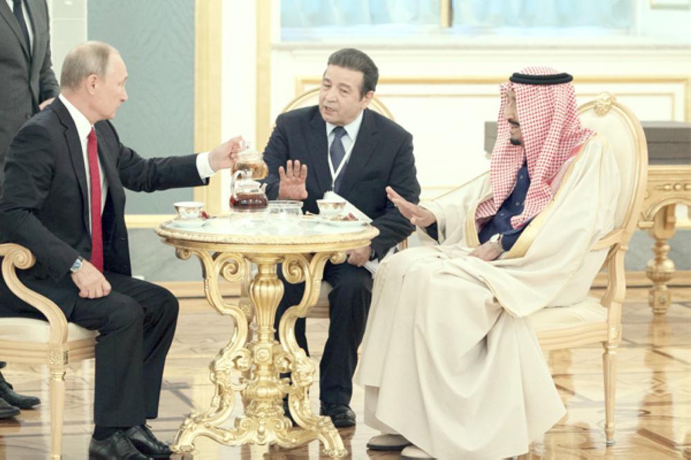 صحف موسكو: الزيارة ظلت قيد الإعداد... سنوات