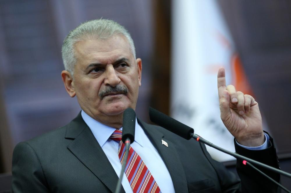 أنقره ترغب في فتح بوابة حدودية جديدة مع بغداد
