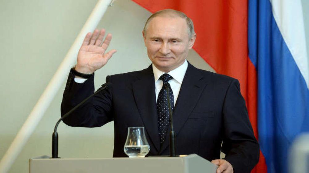 كيف سيمضي بوتين عيد ميلاده الخامس والستين؟