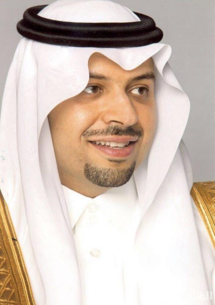 أمير الحدود الشمالية الأمير فيصل بن خالد بن سلطان بن عبدالعزيز
