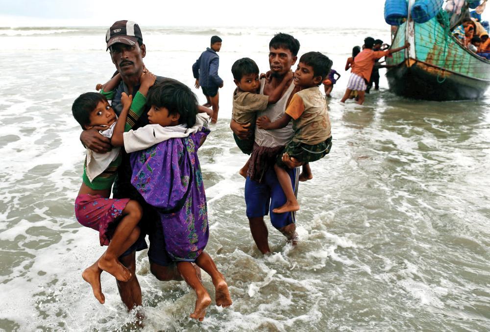 الأمم المتحدة تنتقد العراقيل أمام إيصال المساعدات في بورما