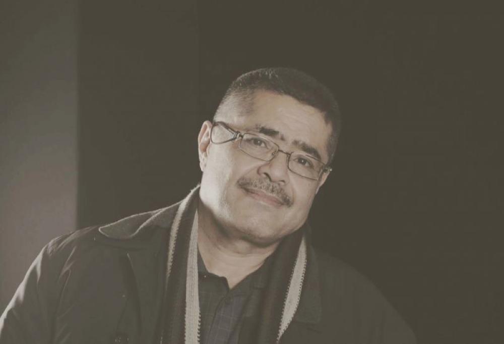 عدنان جمّن
