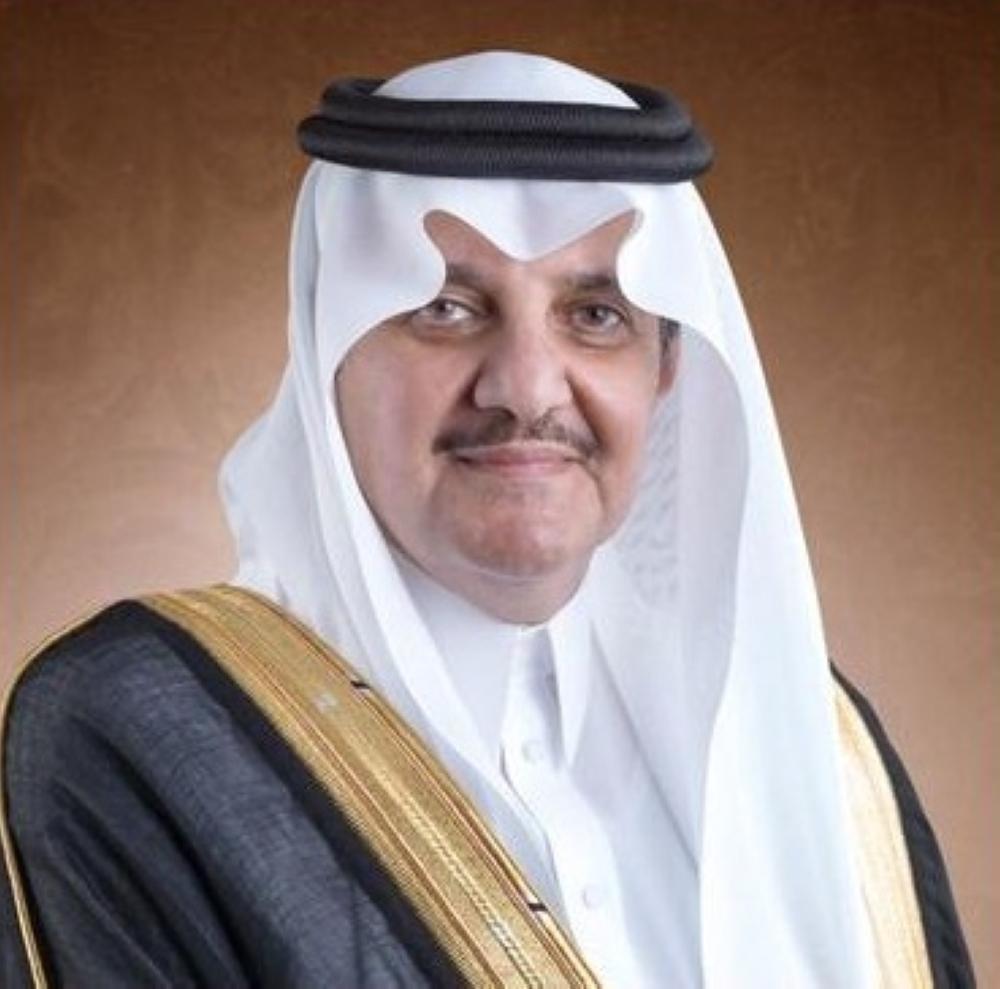 الأمير سعود بن نايف: الضربة الاستباقية أحبطت مخططا غادرا